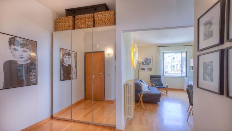 Storage at Penna Apartment - Citybase Apartments