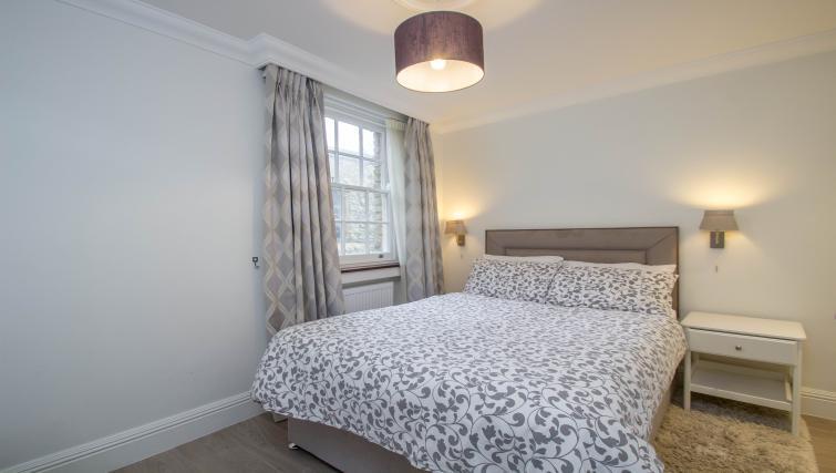Bedroom at Marylebone Village Apartments - Citybase Apartments