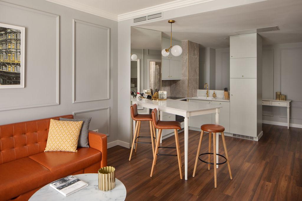 Mamaison Residence Izabella, Centre, Budapest - Citybase Apartments