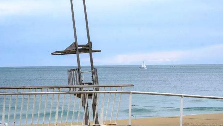 View at Poblenou Beach Apartment - Citybase Apartments