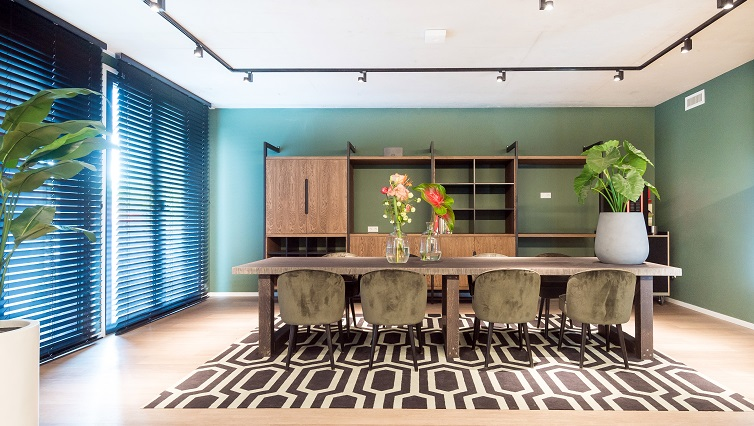 Conference room at Corendon Village Hotel Amsterdam - Citybase Apartments