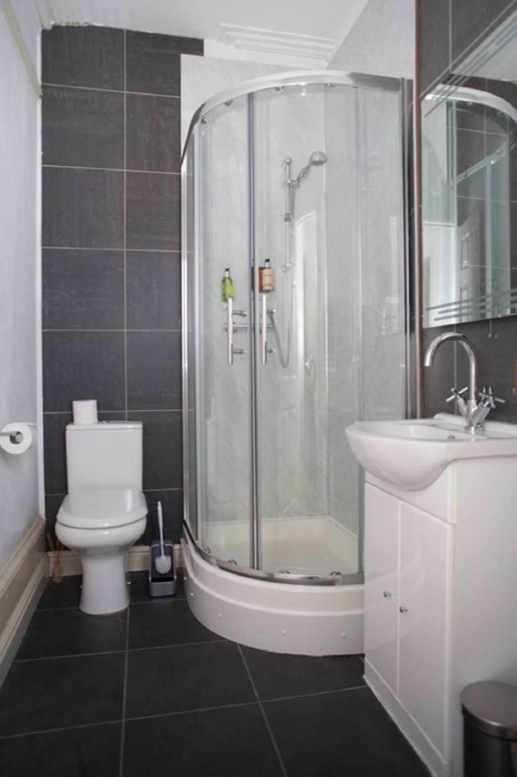 Sink at Quire Court Apartment, Centre, Gloucester - Citybase Apartments