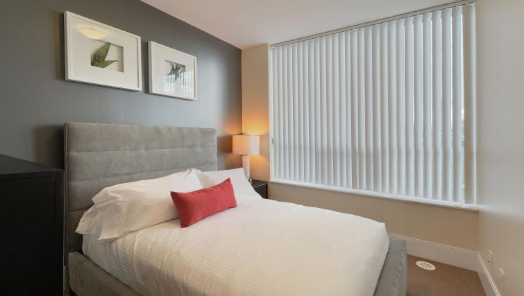 Double room at Parc Nuvo Apartments - Citybase Apartments