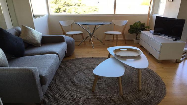 Furnishings at the High Street Apartments - Citybase Apartments