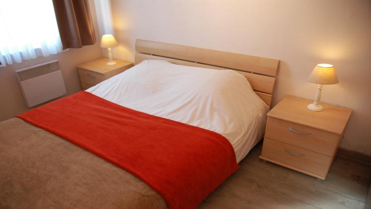 Bedroom at Louise Residences - Citybase Apartments