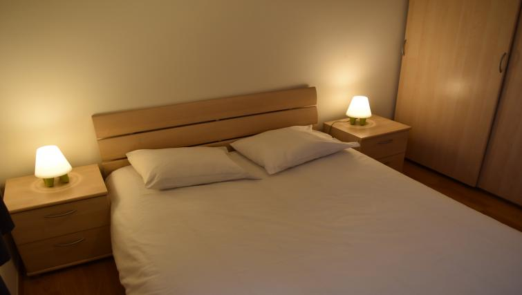 Bedroom at Zoniёn Residences - Citybase Apartments