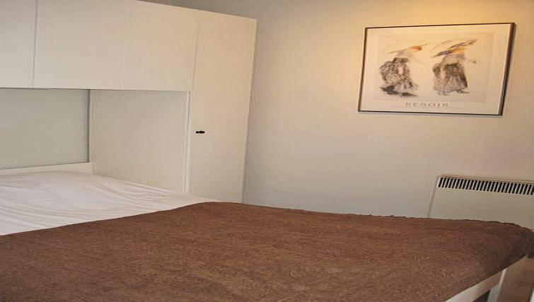 Bedroom at Eurosquare Residence - Citybase Apartments