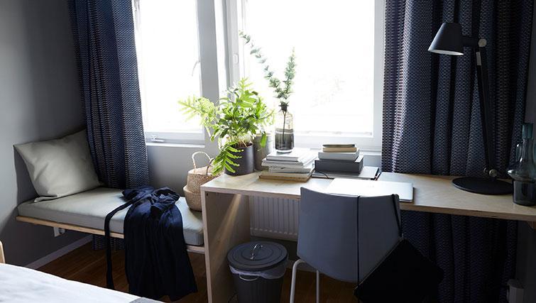 Studio at Forenom Aparthotel Stockholm Kista - Citybase Apartments