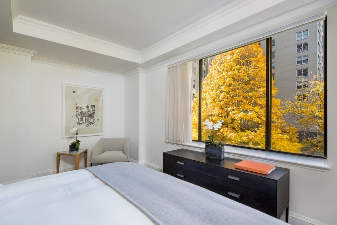 Windows at AKA Sutton Place, Midtown East, New York - Citybase Apartments