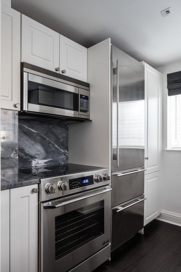 AKA Sutton Place, Manhattan, New York - Citybase Apartments