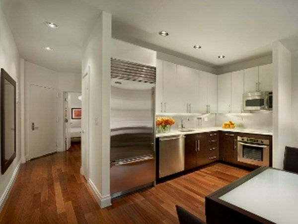 Oven at AKA Times Square, Times Square, New York - Citybase Apartments