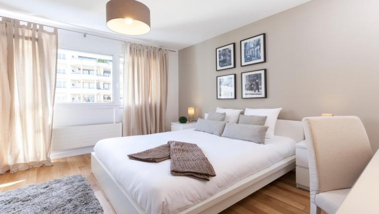 Studio at Goetz Monin Apartments - Citybase Apartments