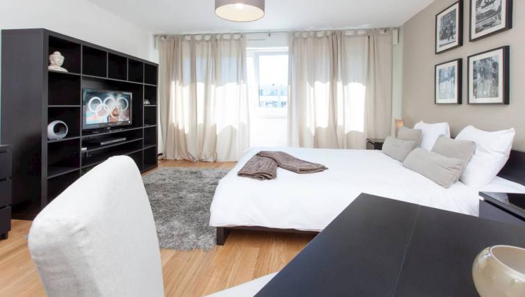 Louis Casai Apartments | Citybase