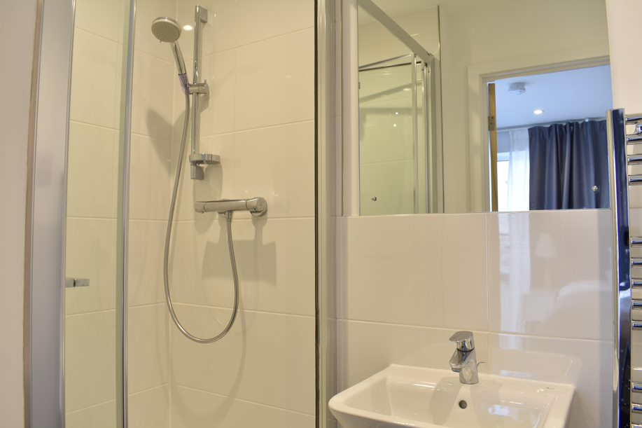 En Suite at Duke of Wellington Apartment - Citybase Apartments
