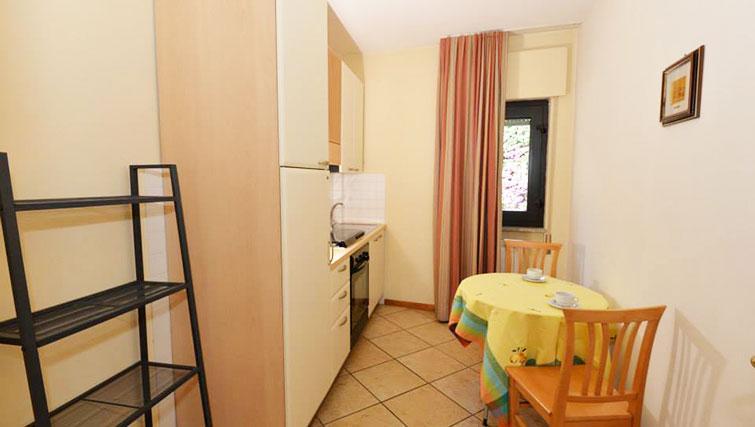 Kitchen at Miramare Residence - Citybase Apartments