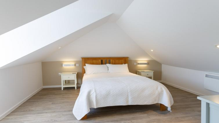 Bedroom at Devonshire Road Apartments - Citybase Apartments