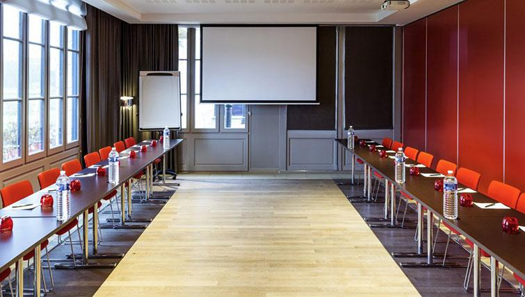 Business suite at Hipark by Adagio Val D Europe - Citybase Apartments