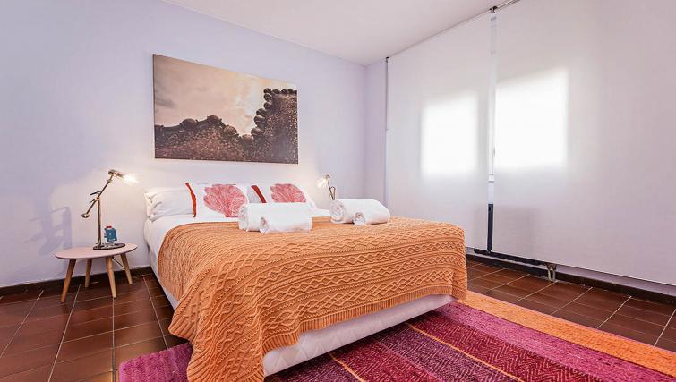 Spacious room at Bailen Apartment - Citybase Apartments