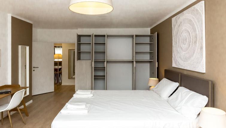Storage at Avenue Michel Apartments - Citybase Apartments