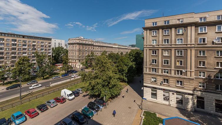 Exterior at Anderesa 2 Serviced Apartment - Citybase Apartments