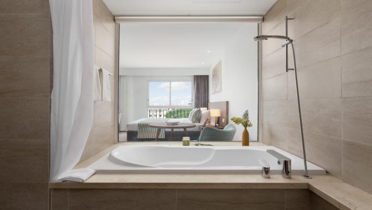 Bathroom at Citadines Regency Saigon Apartments - Citybase Apartments