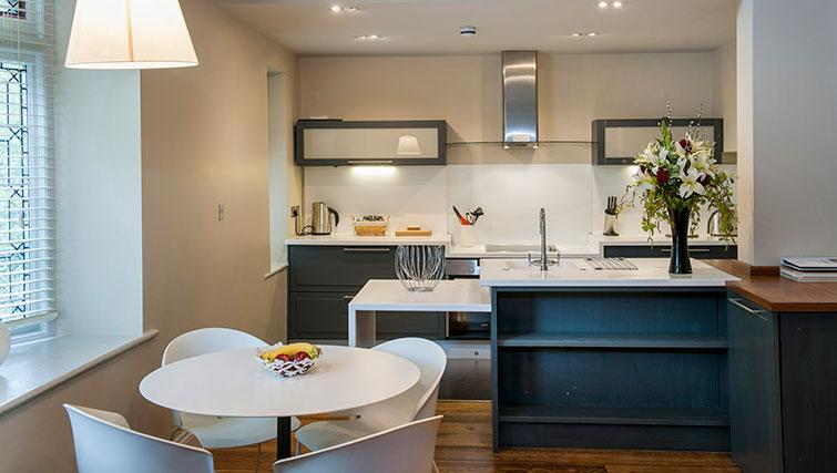 Stunning kitchen at King Road Apartments - Citybase Apartments