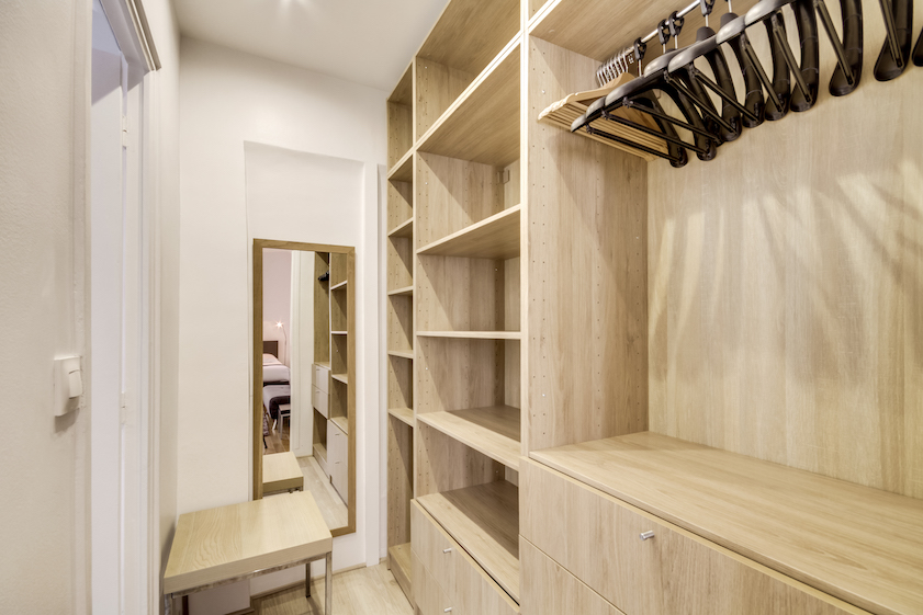 Storage at Rue Du Mail Apartments - Citybase Apartments