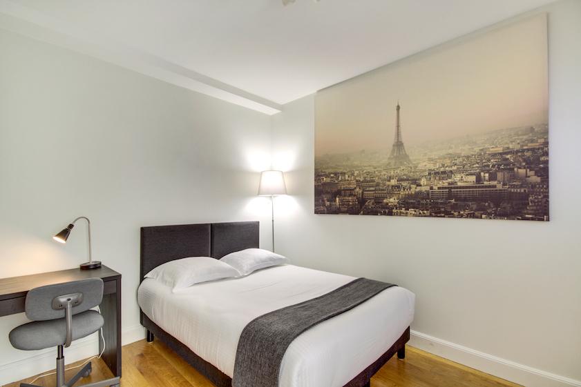 Canvas at Rue Saint-Sauveur Apartments - Citybase Apartments