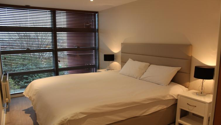 Double room at The Alliance Apartment - Citybase Apartments