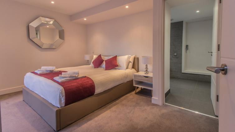 Beda t Liverpool Street Apartment - Citybase Apartments