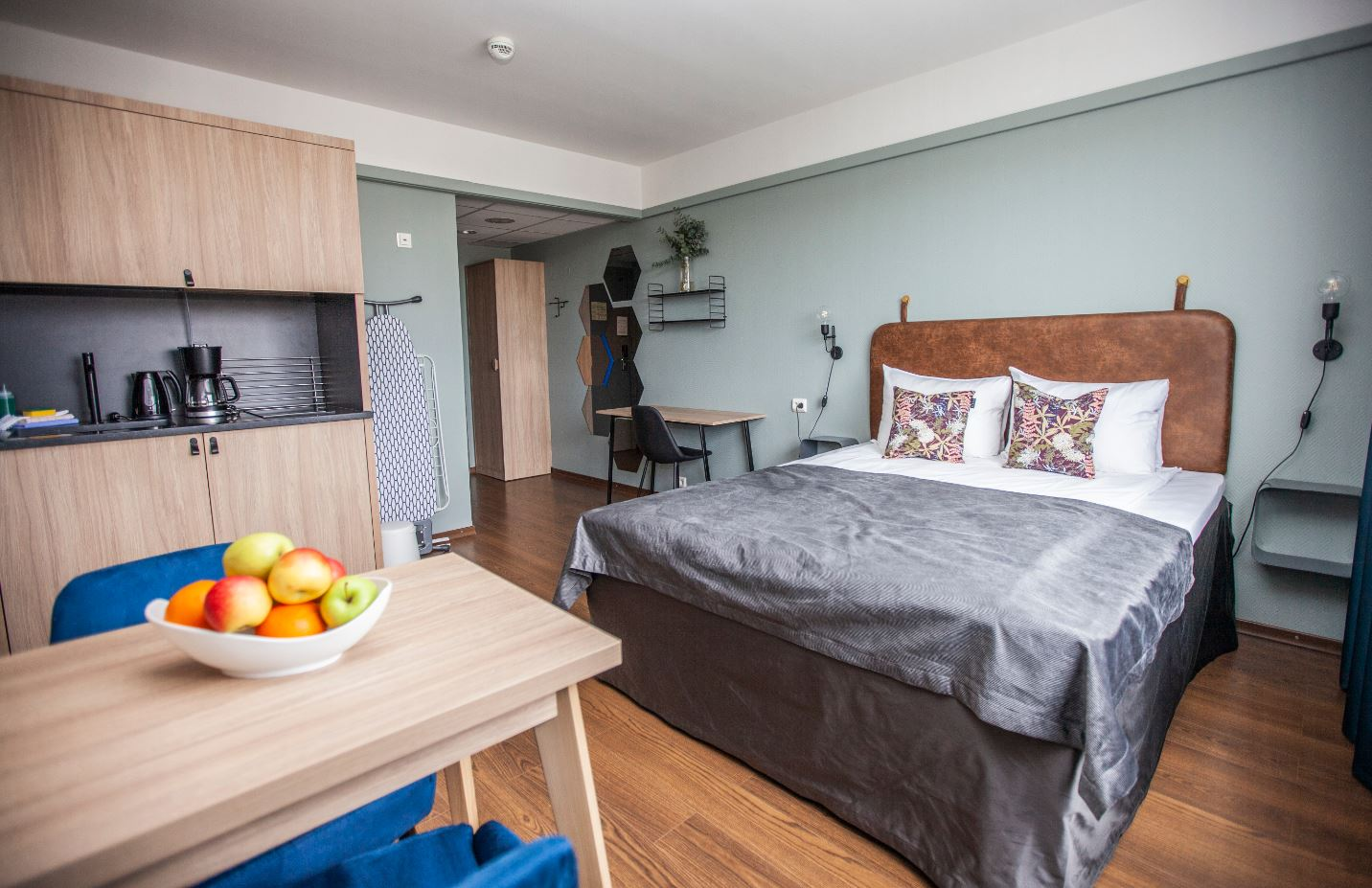 Studio at Lagårdsveien 61 Serviced Apartments - Citybase Apartments