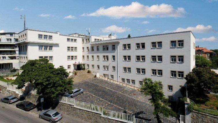 Stunning exterior at Mamaison Residence Sulekova - Citybase Apartments