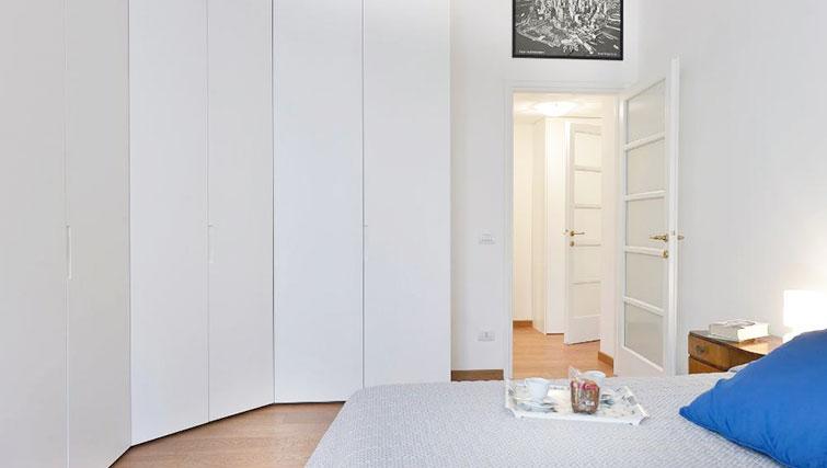 Storage at Moscova Apartment - Citybase Apartments