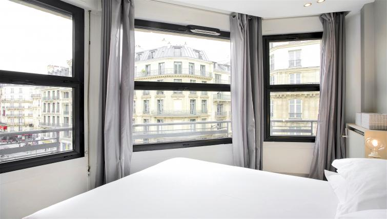 Beda t Saint Lazare Apartments - Citybase Apartments