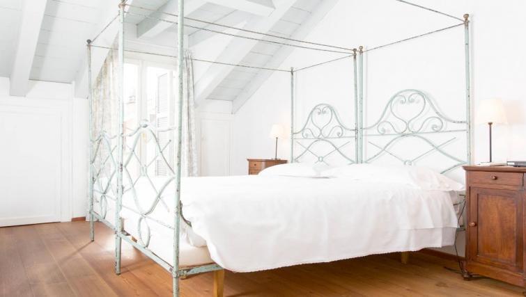 Bedroom at Fieno Apartment - Citybase Apartments