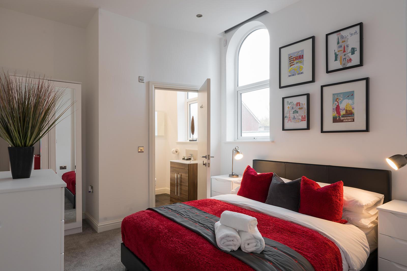 Park House Serviced Apartments | Birmingham | Citybase