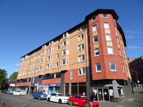 Exterior at Botanic Hub West End Apartment - Citybase Apartments