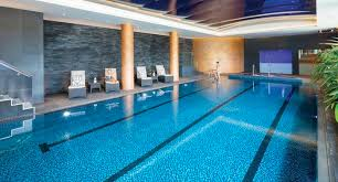 Swim at The Chelsea Pads, Imperial Wharf, London - Citybase Apartments