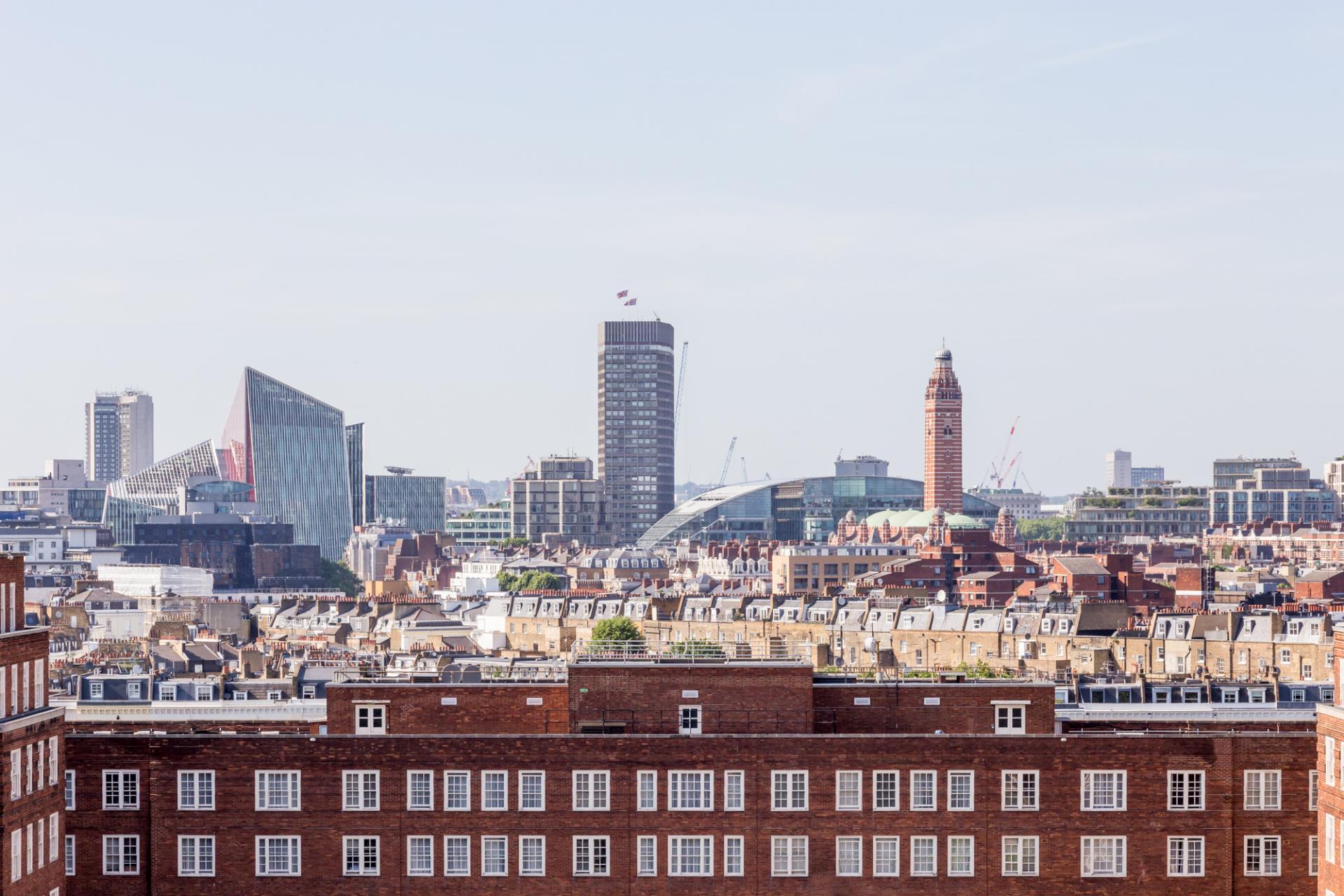 Views - Dolphin Square, Pimlico, London - Citybase Apartments
