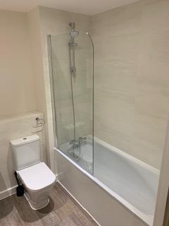 Bathroom at Charles Hope Southampton City Apartments - Citybase Apartments