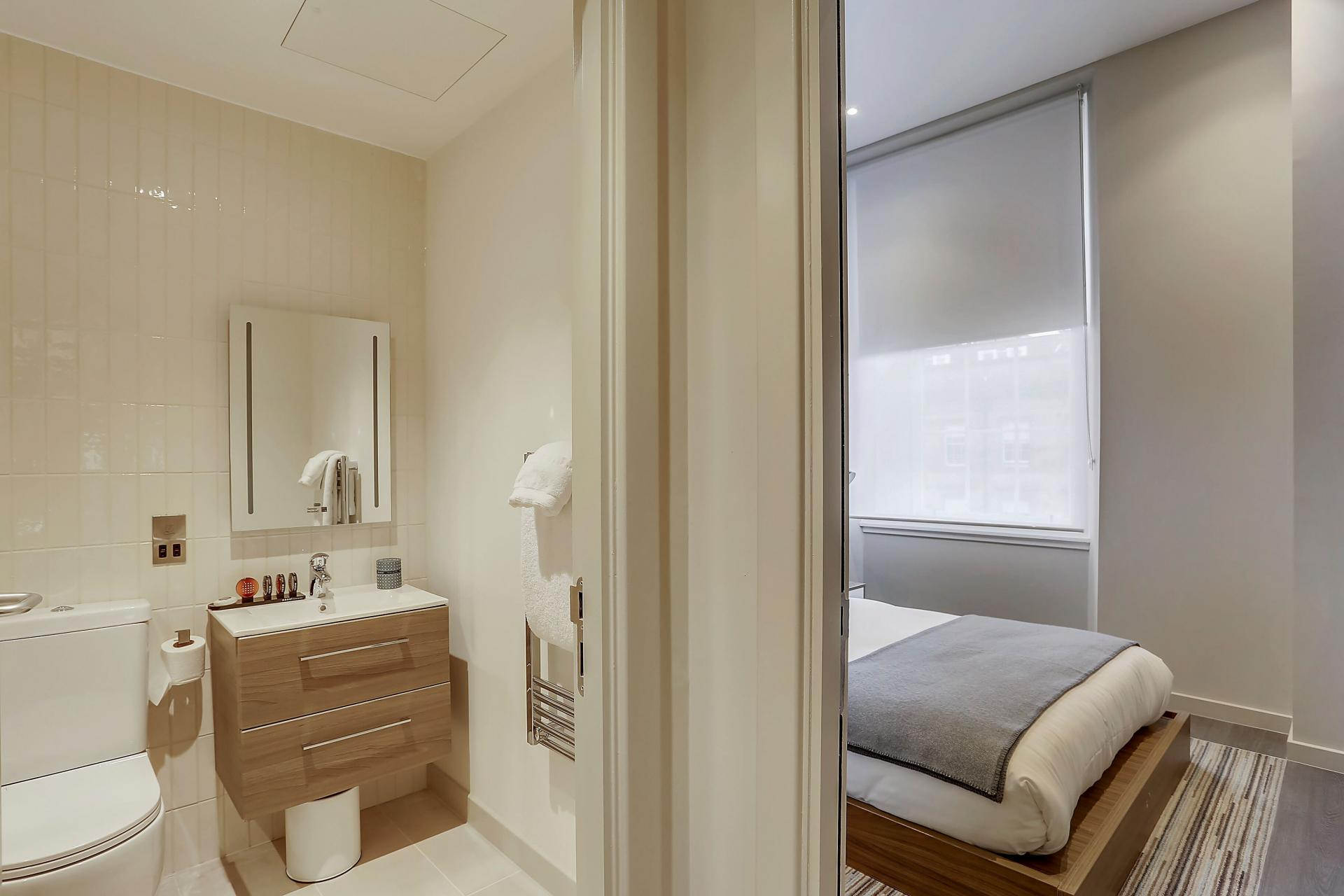 Mode Edinburgh Apartments | Citybase