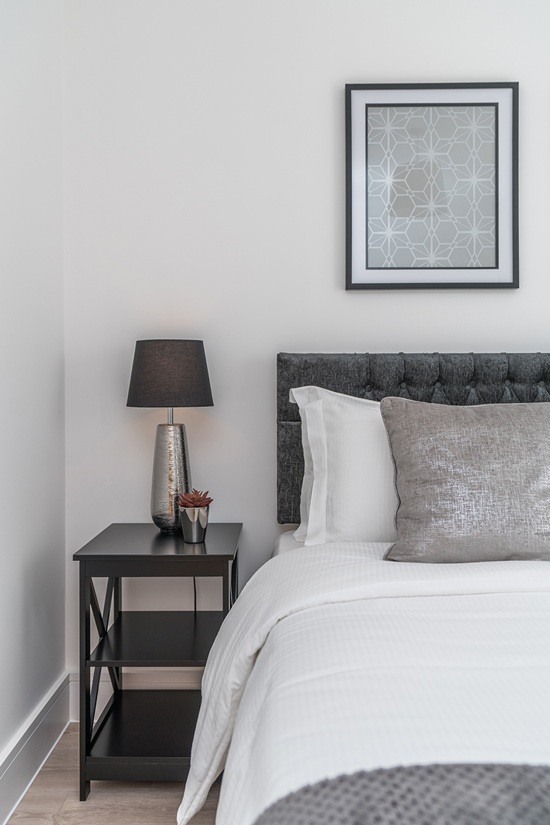 Details at Deanery Court Apartments - Citybase Apartments
