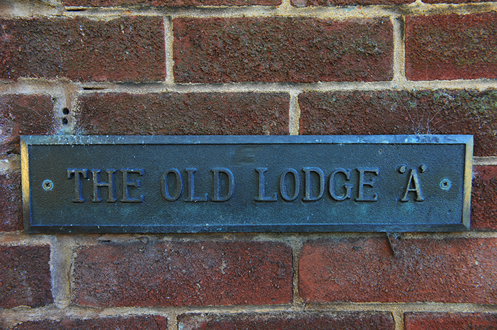 Old Lodge, Exwick, Exeter - Citybase Apartments