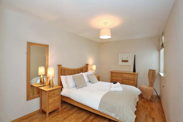 Bedroom at 67 Chapel Street Apartments - Citybase Apartments
