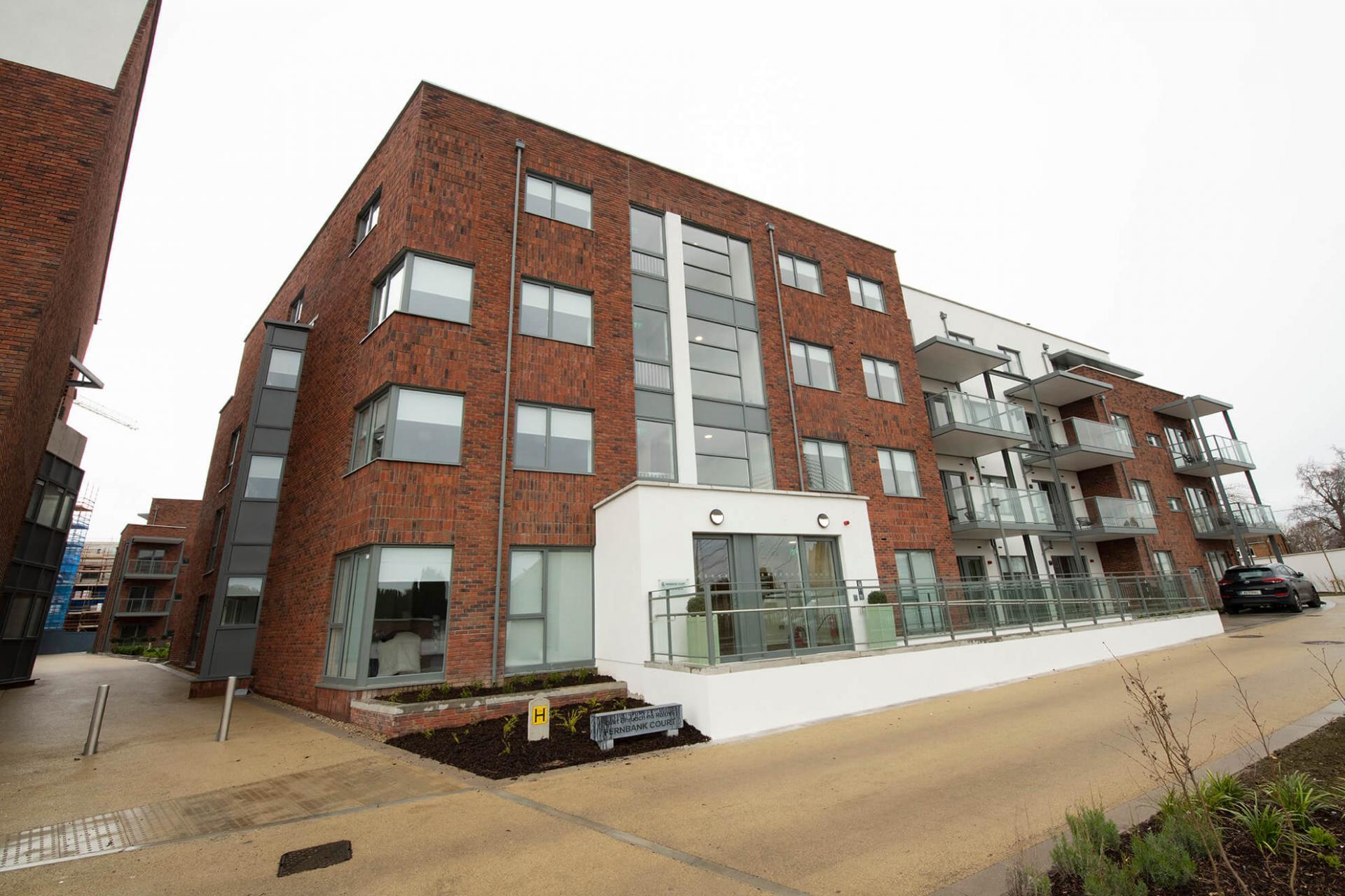 Exterior at Fernbank Apartments - Citybase Apartments