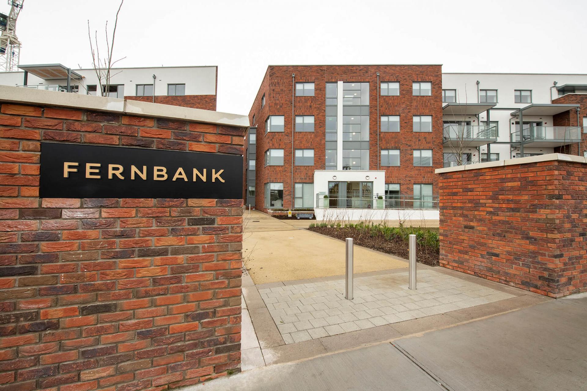 Building at Fernbank Apartments - Citybase Apartments