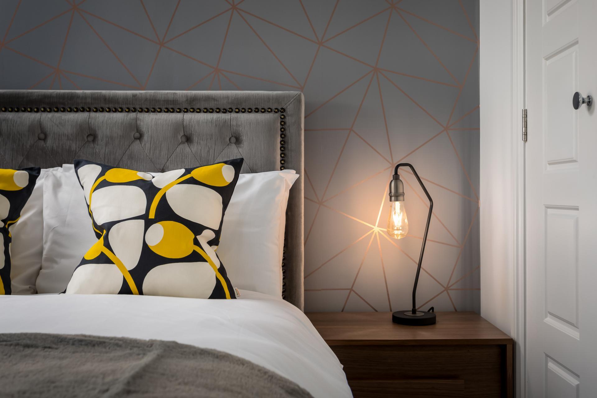 Details at Axiom No. 8 Apartment - Citybase Apartments