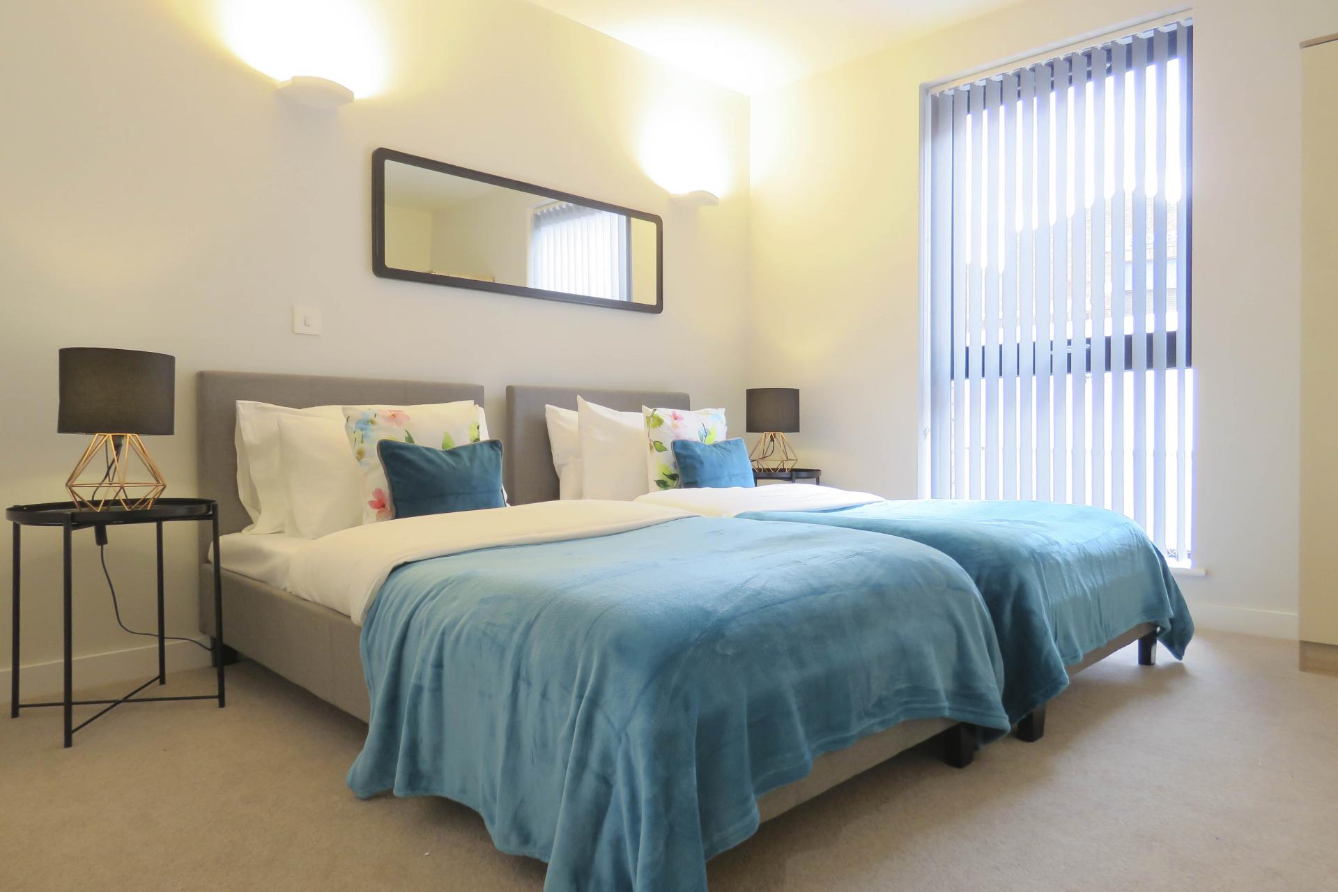 Jewellery Quarter Serviced Apartments, Birmingham, Citybase