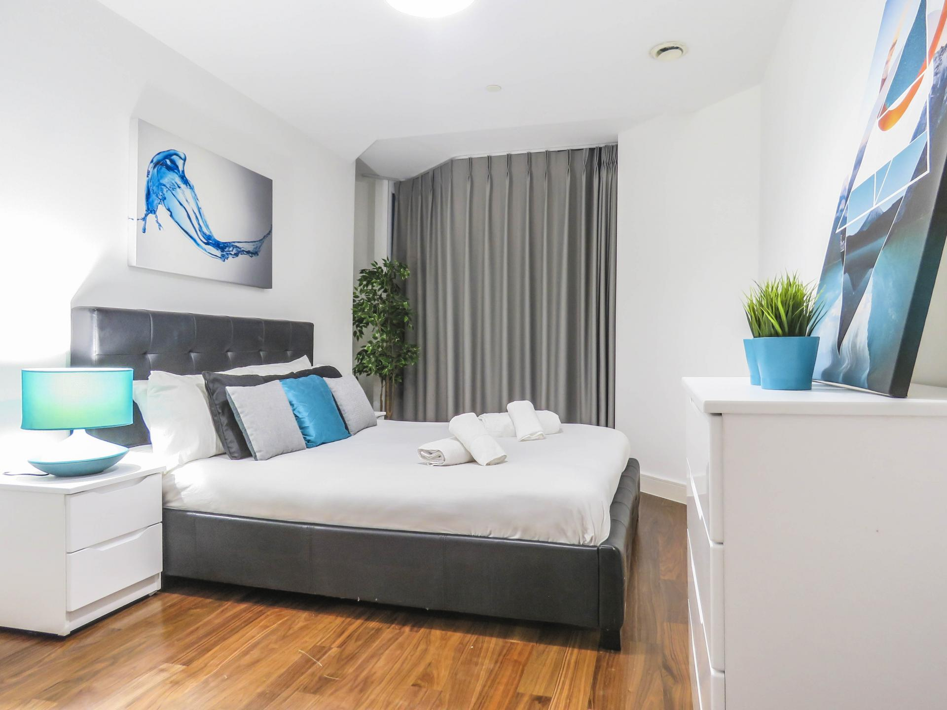 Hagley Road Serviced Apartments, Birmingham, Citybase