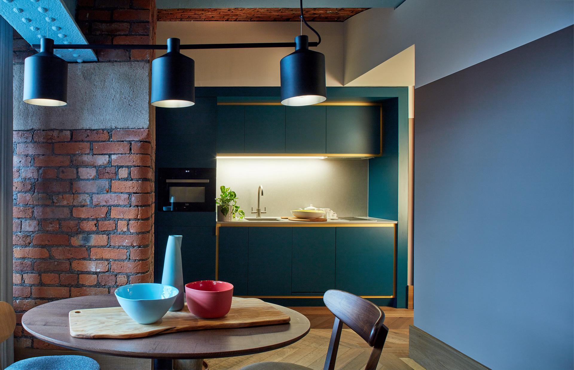 Studio at Native Manchester Apartments - Citybase Apartments